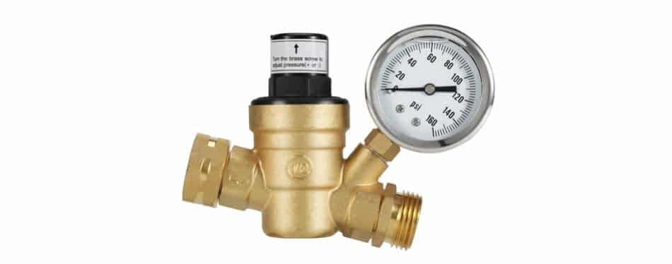 Kohree Water Pressure Regulator