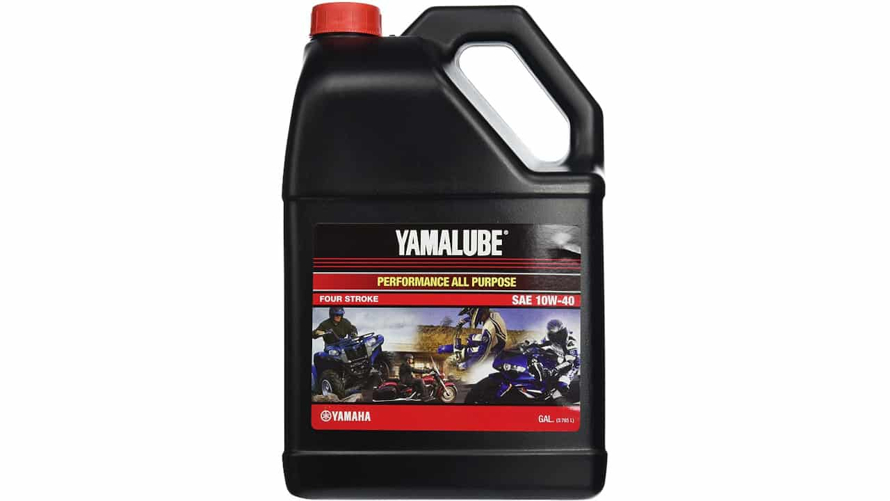 The Best ATV Oil (Review) in 2020