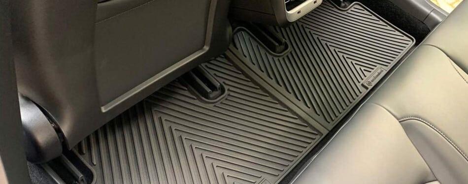 Alfombrillas Road Comforts para Tesla Model 3