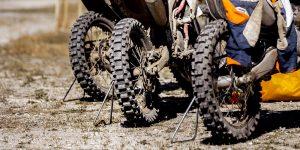 Los mejores neumáticos para bicicletas de cross (revisión) en 2020