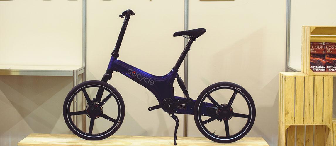Las mejores bicicletas eléctricas plegables (revisión) en 2020