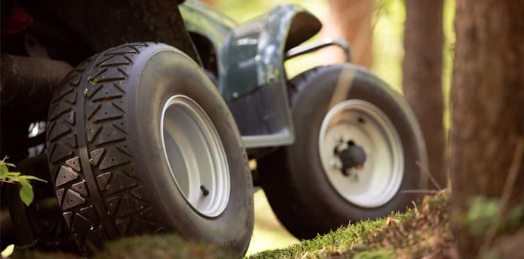 Los mejores neumáticos para vehículos todo terreno (revisión) en 2020