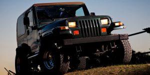 Los mejores kits de elevación de Jeep (revisión) en 2020