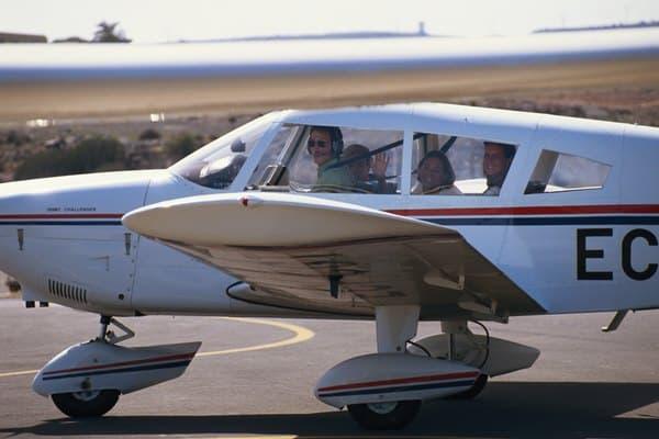 200324920 001 Especificaciones del Cessna 206 | Todavía funciona