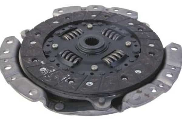 How to adjust a Chevy S10 clutch