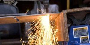 Cómo doblar la placa de diamante de aluminio