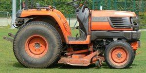 Cómo encontrar el valor de mi tractor