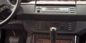 Cómo restablecer una alarma en el Toyota 4Runner 2000
