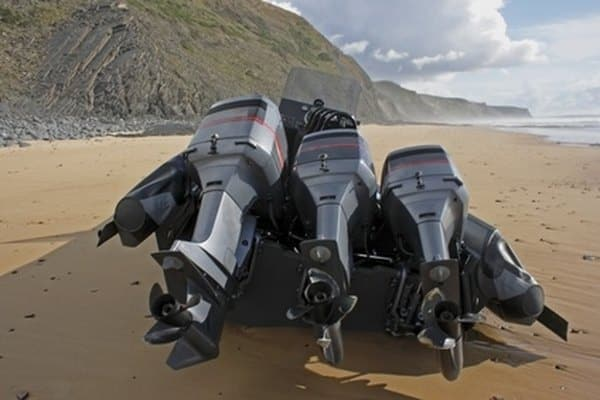 How to troubleshoot a Yamaha 4-stroke outboard motor