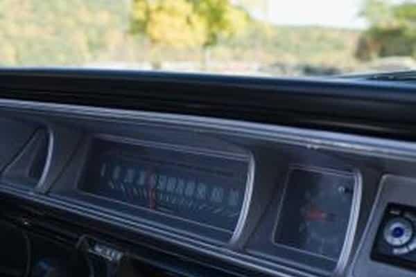 Cómo verificar el historial de registro de un automóvil