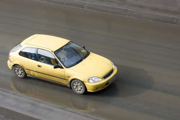 Cosas que se buscan al pasar una inspección de automóvil en Texas