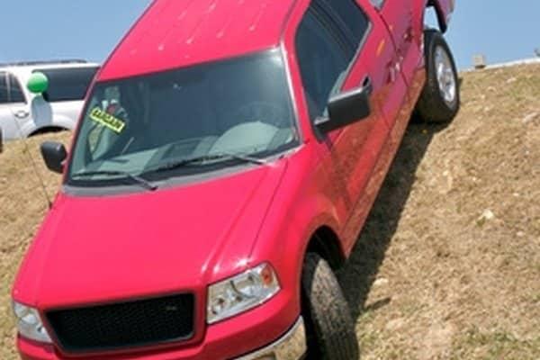 Diferencias entre Crew Cab y SuperCab de Ford