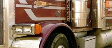 Especificaciones de motores de camiones internacionales    Todavía funciona