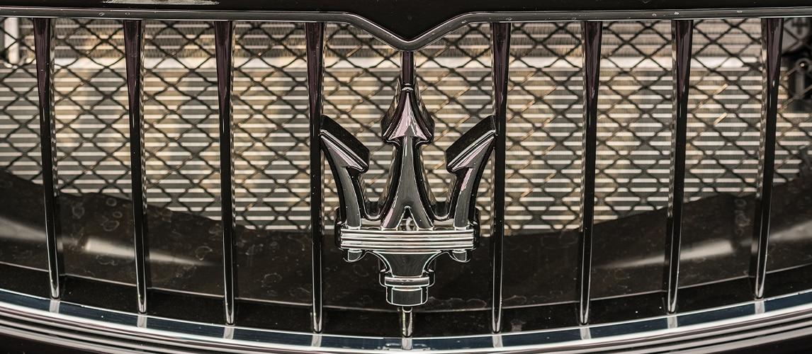 Garantía Maserati CPO: Protección decente para un vehículo usado