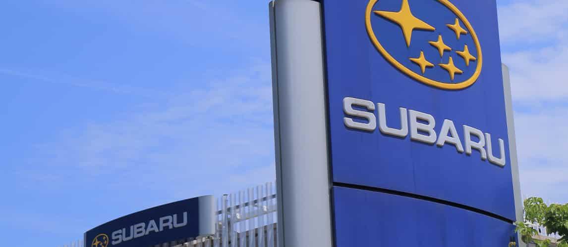 Garantía Subaru CPO: Protección asequible con tranquilidad