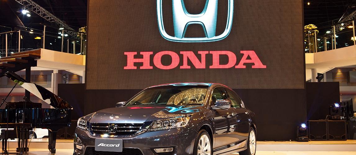 Garantía del Honda Accord: conozca los pros y los contras antes de comprar