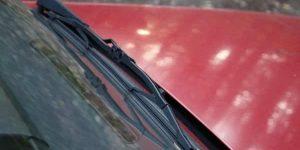 Leyes de parabrisas agrietados en Florida