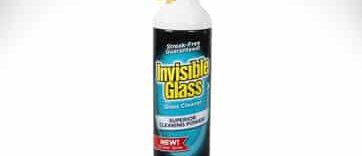 Limpiacristales Invisible Glass 91160 Premium