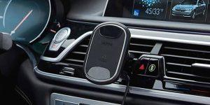 Los mejores soportes de coche para cargar teléfonos inalámbricos (revisión) en 2020