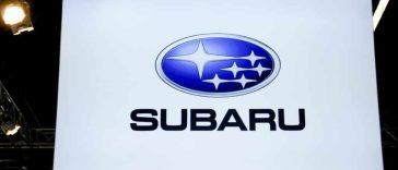 Mirando la garantía de Subaru
