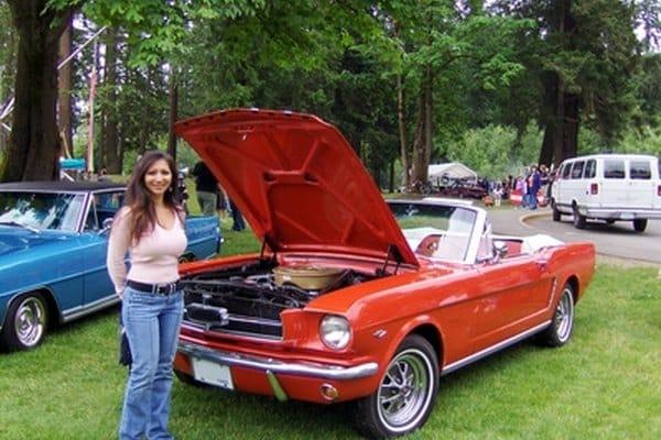 Pros y contras del Ford Mustang