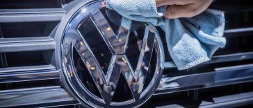 Verificar la garantía de VW