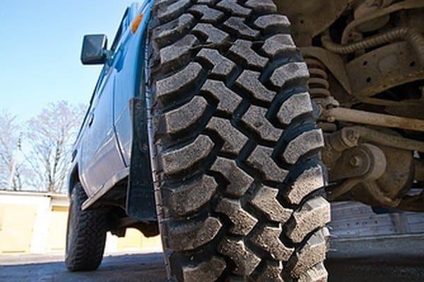 225 vs.  235 Tires    Still works