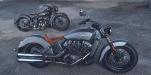3 2015 Indian Scout via Autoweek