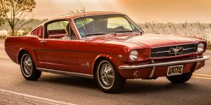 60s Ford Mustang F Hagerty