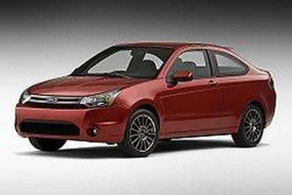 How to diagnose a Ford Focus that won't start