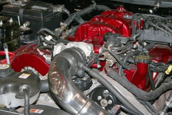 Transmission Differences 4L60 and 4L60e