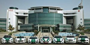 Dubai Police Cars Featured Image
