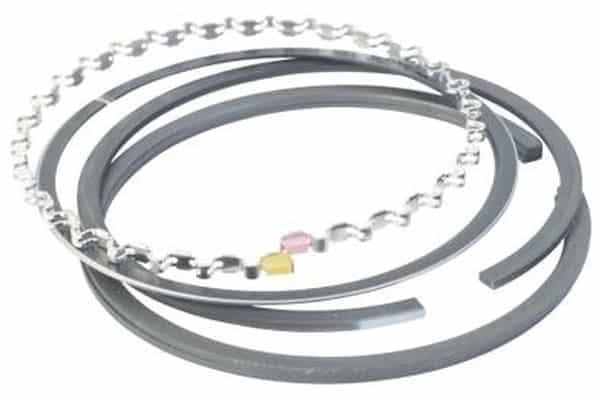 Symptoms of stuck ring motors