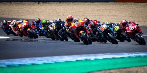 MotoGP Feature Header via LinkedIn