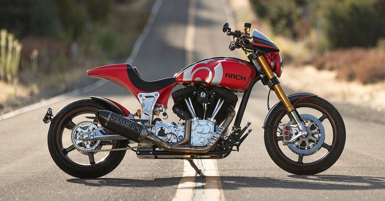 arch motorcycle review 2