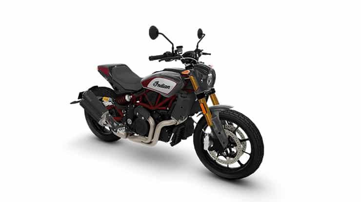 Indian FTR 1200 Carbon 2020 revisión Bennetts BikeSocial