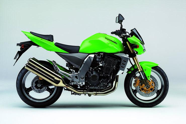 Kawasaki Z1000 (2003-2009): guía de prueba y compra