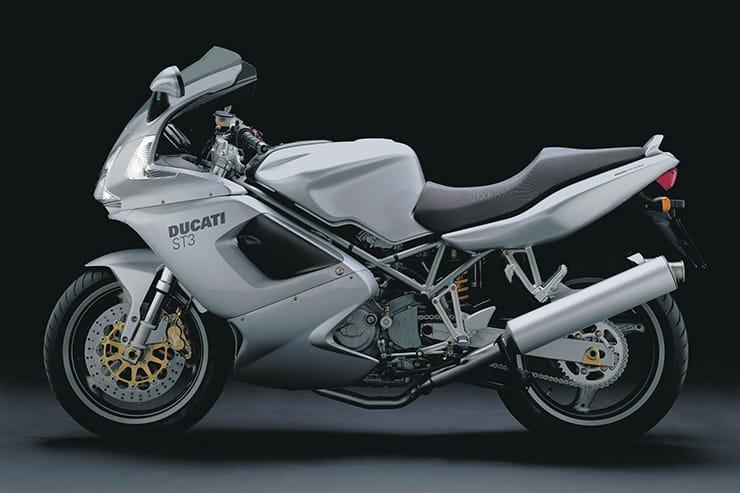 Ducati ST3 y ST3 S (2004-2007): guía de prueba y compra
