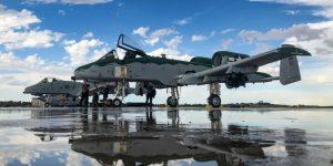 200720 F PV484 9215 La Fuerza Aérea de EE. UU. Muestra una semana salvaje en fotos