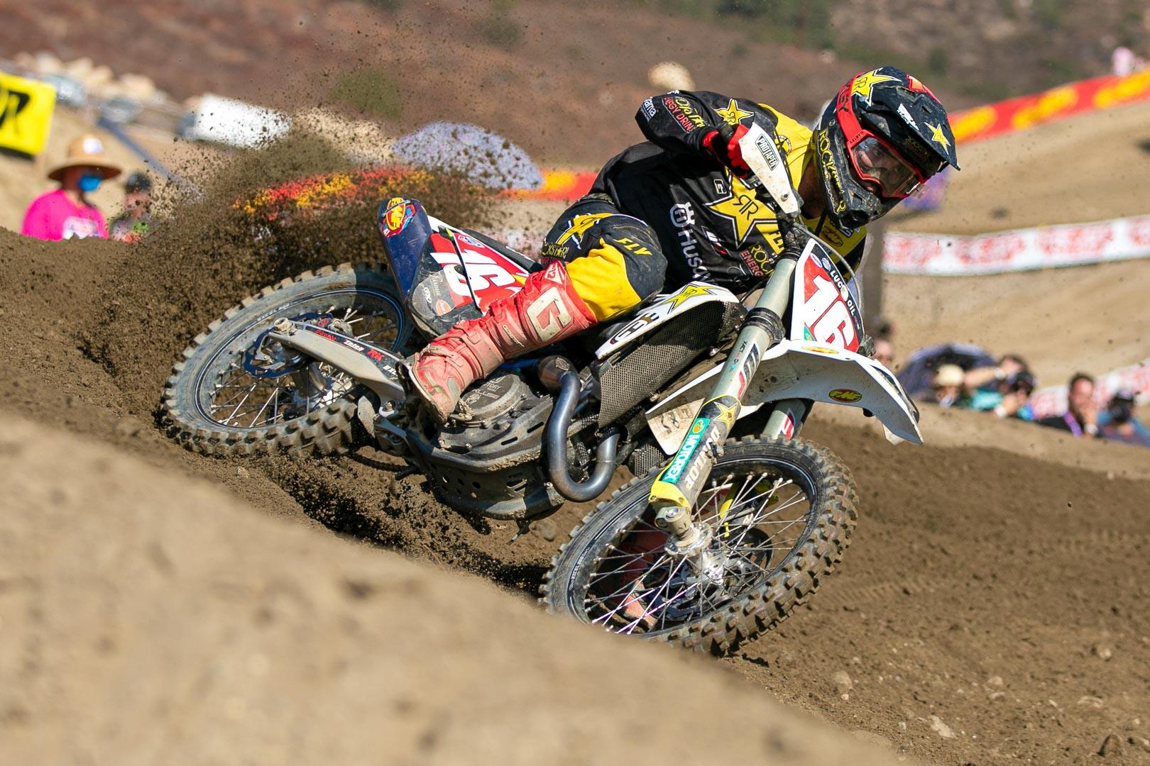 Números 2021 AMA Supercross y Motocross Pro: lista y análisis