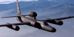 5660c325dd0895de738b4607 Lockheed Martin celebra los 65 años de The Dragon Lady