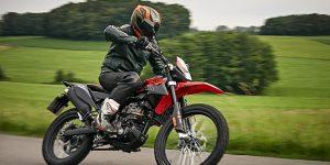 Aprilia RX125 y SX125 BikeSocial revisión