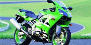 Kawasaki Ninja ZX-6R (2002): revisión y guía de compra