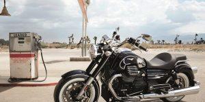 EL MOTOR BICILÍNDRICO EN V TRANSVERSAL DE 90 GRADOS Y 1380 CC GENERA 96 CV