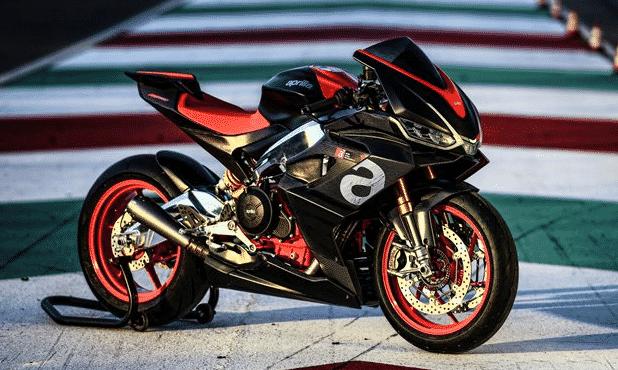Screenshot 4 Estas son las motos deportivas de 600 cc más rápidas que el dinero puede comprar