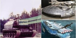 declassified military vehicles