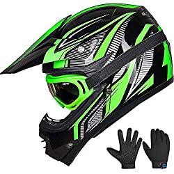 1609788846 72 q Los 5 mejores cascos de moto de cross para niños y jóvenes