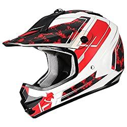 1609788847 37 q Los 5 mejores cascos de moto de cross para niños y jóvenes