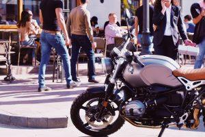 Motocicletas De Alemania