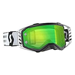 q Las 5 mejores gafas de moto de cross